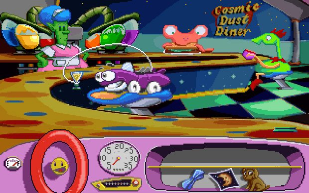 This Humble Flash Bundle has Putt-Putt and other Humongous titles screenshot
