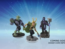 Disney Infinity photo