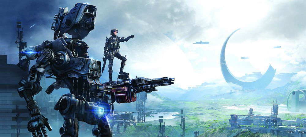 Titanfall DLC review photo