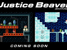 Justice Beaver photo