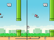Flappy Bird photo