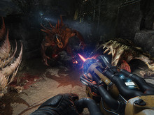 Evolve delayed photo
