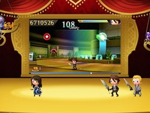 Theatrhythm Final Fantasy Curtain Call: Music contest kicks off, new screens photo