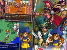 Dragon Quest IV photo