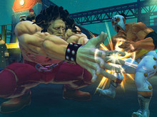Ultra Street Fighter IV photo