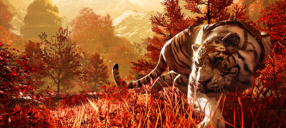 Far Cry 4 photo