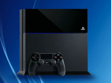 PlayStation 4 photo