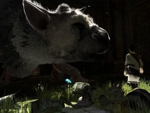 The Last Guardian photo