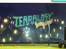 Tearaway PS4 photo