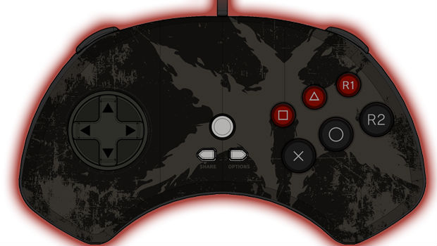 Guilty Gear Xrd SIGNGuilty Gear Xrd SIGN is getting a six button pad for PS4 photo