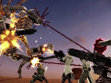 PS Vita action-RPG Freedom Wars releasing in late October photo