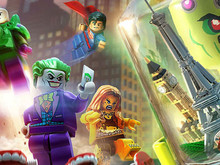 LEGO Batman 3 photo