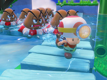Nintendo @ PAX photo