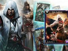 Assassins' Creed iOS photo