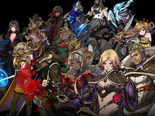 Terra Battle photo