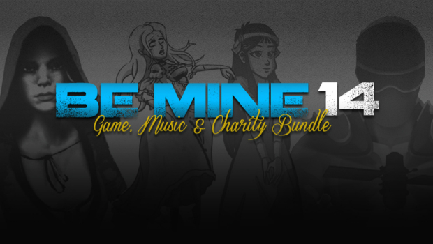 Be Mine 14 Contest photo