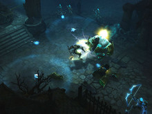 Diablo III's patch 2.1.0 brings seasonal challenges, Greater Rifts photo