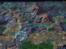Civilization Beyond Earth photo