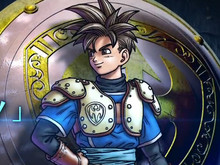 Dragon Quest photo