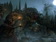 Bloodborne photo