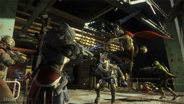 Pre-order Destiny at the Microsoft store, get a $10 gift card screenshot