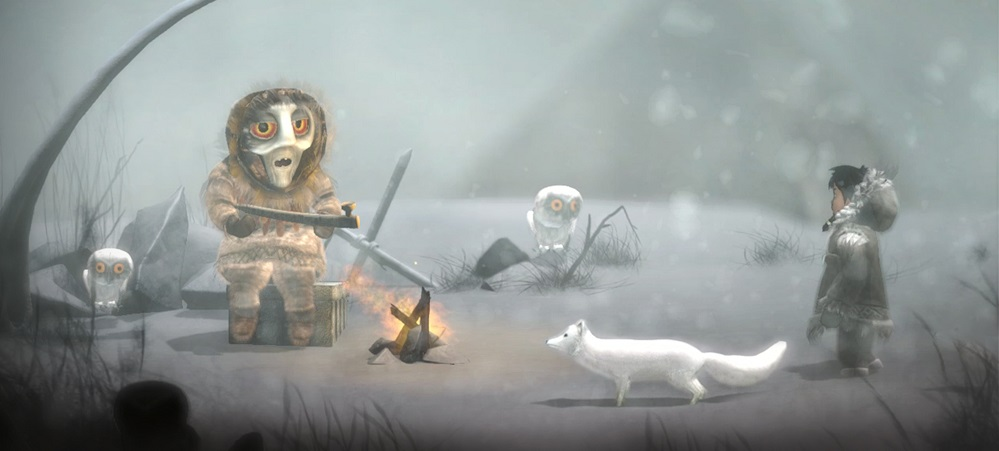 Never Alone preview photo