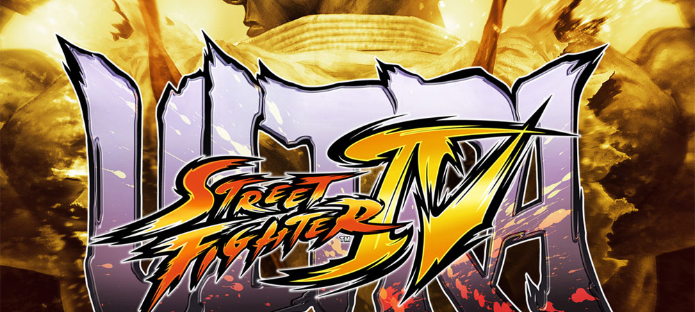 Street Fighter photo