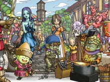 Dragon Quest X photo