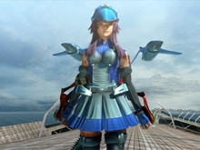 Earth Defense Force photo