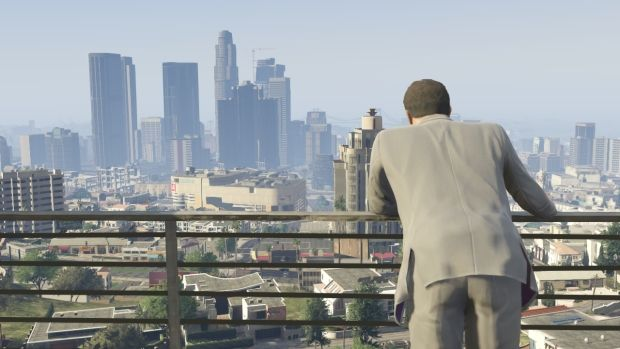Grand Theft Auto V current-gen will launch on November 18, PC version coming next year