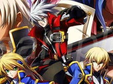 Arc System Works photo