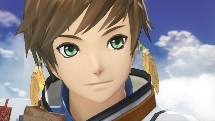 Tales of Zestiria preview photo