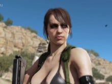 MGSV: The Phantom Pain photo