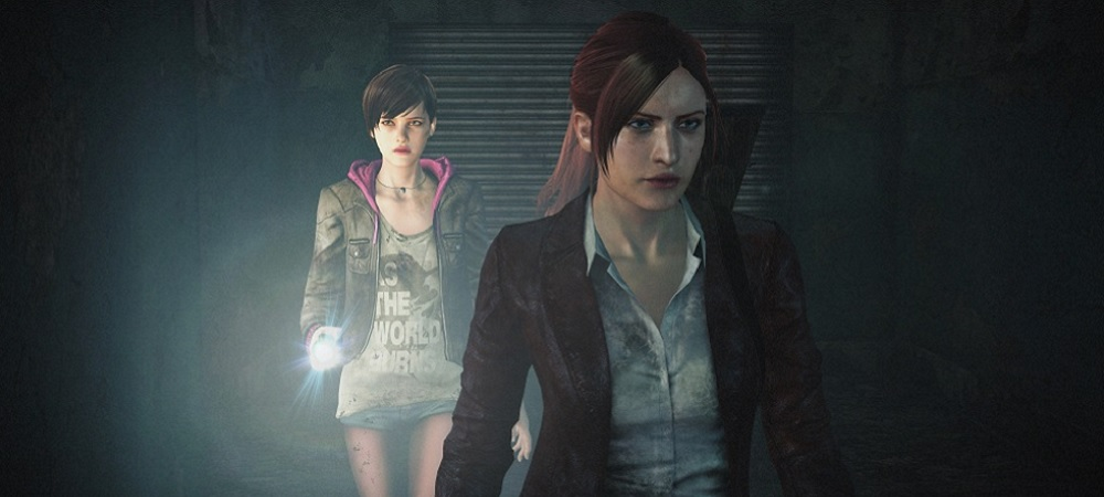 Resident Evil preview photo