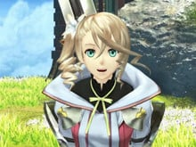 Tales of Zestiria footage photo