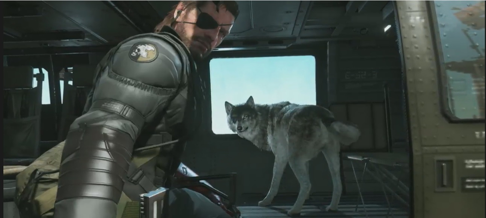 MGSV: The Phantom Pain's online mode will debut at The Game Awards