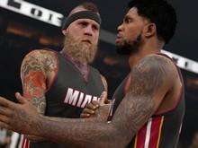NBA 2K15 photo