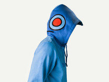 Mega Man Hoodie photo