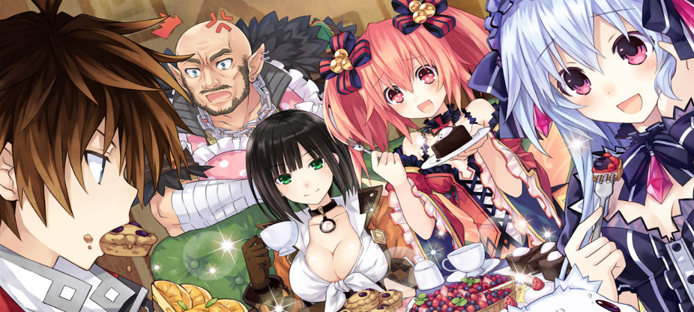 Fairy Fencer F review photo