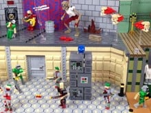 LEGO Doom photo