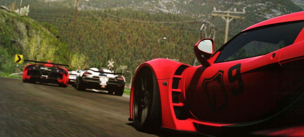 Driveclub review photo