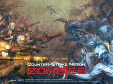 Counter-Strike Zombies photo