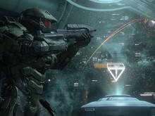 Halo 4 photo
