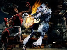 Killer Instinct S2 photo