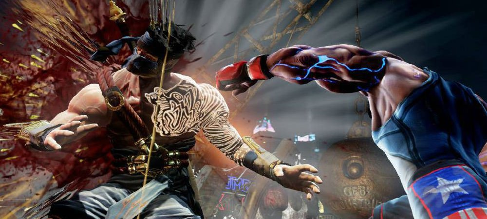 Killer Instinct Season 2 photo