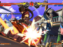 Guilty Gear Xrd Sign dated for December 16 in North America photo