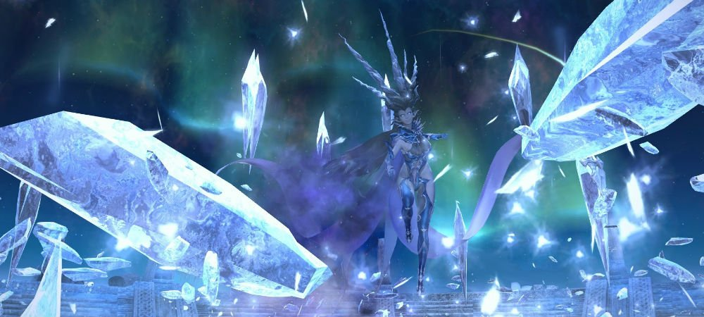 FFXIV patch 2.4 review photo