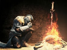 Dark Souls II photo