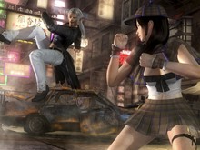 Dead or Alive 5 photo