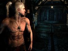 Witcher 3 cinematic photo